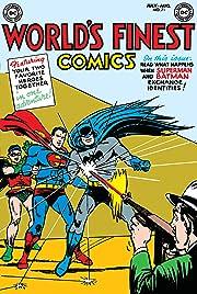 World's Finest Comics (1941-1986) #71