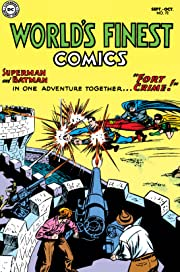 World's Finest Comics (1941-1986) #72