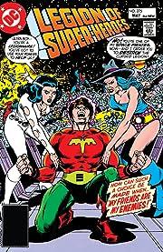 Legion of Super-Heroes (1980-1985) #275