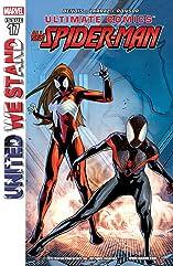 Ultimate Comics Spider-Man (2011-2013) #17