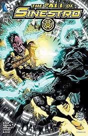 Sinestro (2014-2016) #20