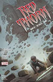 Red Thorn (2015-2016) #4