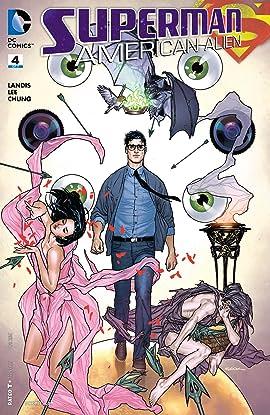 Superman: American Alien (2015-2016) #4