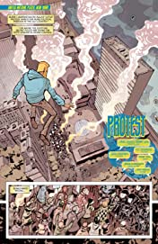 Doctor Fate (2015-2016) #9