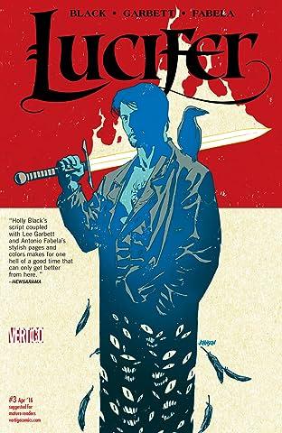 Lucifer (2015-2017) #3