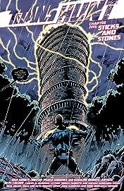 Titans Hunt (2015-2016) #5