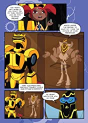 Transformers Animated Vol. 12