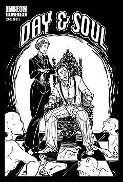 Day & Soul #1