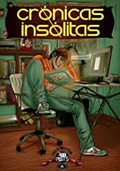 Cronicas Insolitas #1