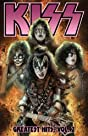 Kiss Greatest Hits Vol. 2