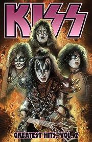 Kiss Greatest Hits Vol. 2