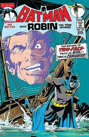 Batman (1940-2011) #234