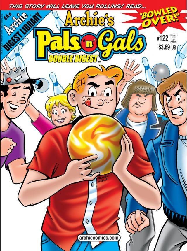 Archie's Pals 'n' Gals Double Digest #122