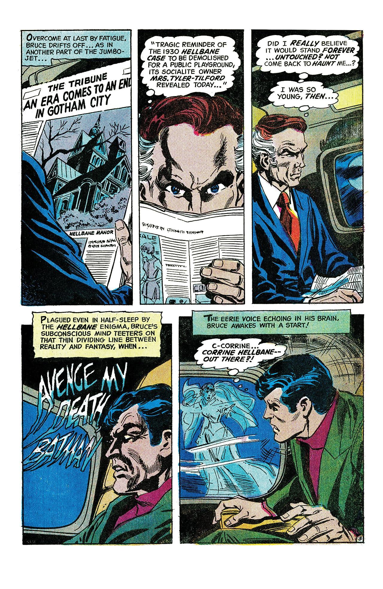 Batman (1940-2011) #236