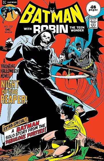 Batman (1940-2011) #237