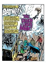 Batman (1940-2011) #244