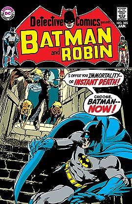 Detective Comics (1937-2011) #395 - DC Entertainment