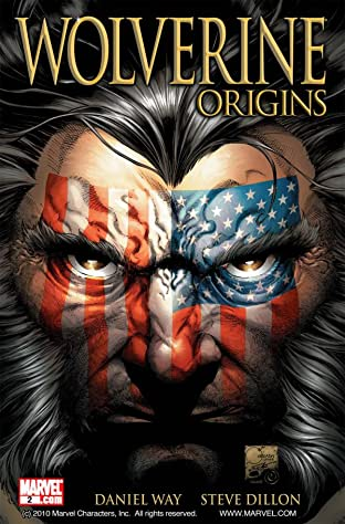 Wolverine: Origins #2