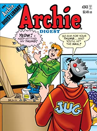 Archie Digest No.243
