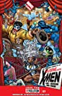 Wolverine and the X-Men #21