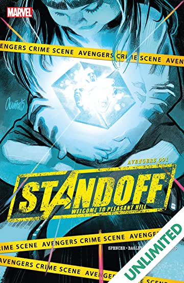Avengers Standoff: Welcome To Pleasant Hill #1