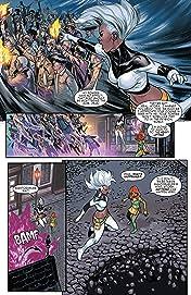 Extraordinary X-Men (2015-2017) #7