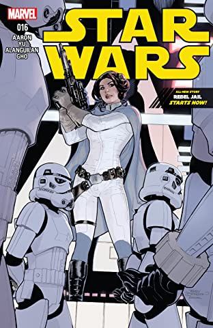 Star Wars (2015-) No.16