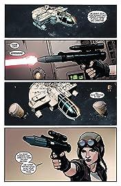 Star Wars (2015-) #16