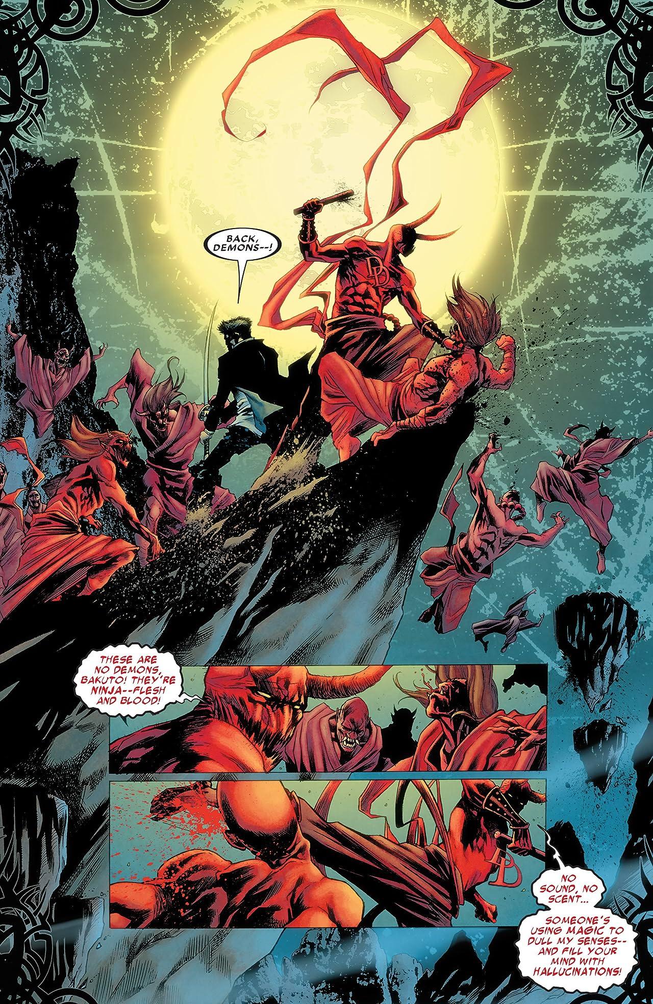 Daredevil (1998-2011) #506
