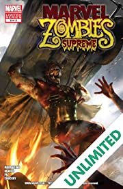 Marvel Zombies Supreme #2 (of 5)
