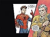 Amazing Spider-Man & Silk: Spider(Fly) Effect Infinite Comic #3