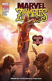 Marvel Zombies Supreme #4
