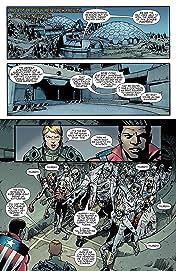 Marvel Zombies Supreme #5 (of 5)