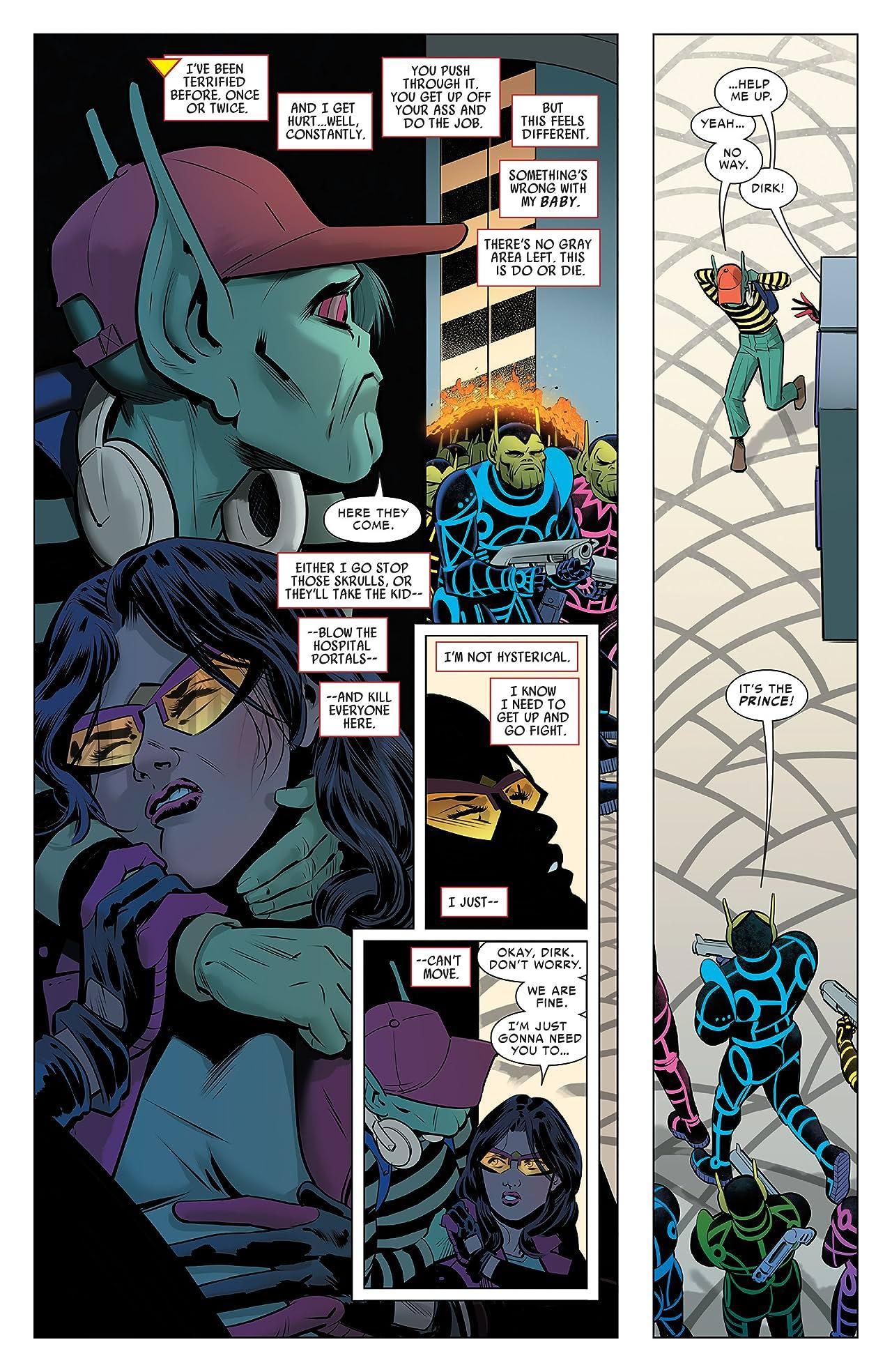 Spider-Woman (2015-2017) #4