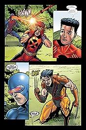 Wolverine: Origins #5