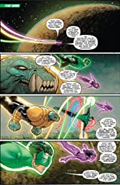 Green Lantern: New Guardians (2011-2015) #15