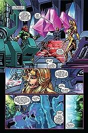 Incredible Hulk Vol. 2: Fall of the Hulks