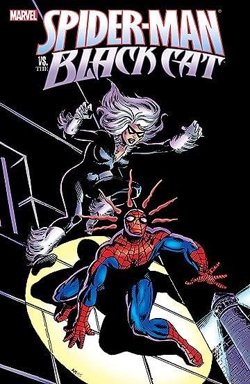 Spider-Man vs. Black Cat