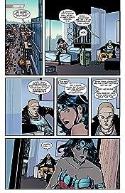 Wonder Woman (2011-2016) #15