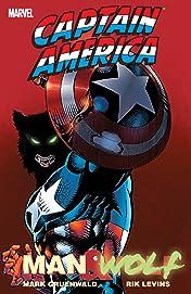 Captain America: Man & Wolf