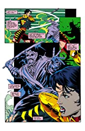 Justice League Task Force (1993-1996) #24