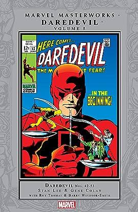 Daredevil Masterworks Vol. 5