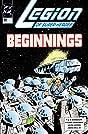 Legion of Super-Heroes (1989-2000) #39