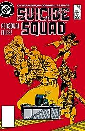 Suicide Squad (1987-1992) #8