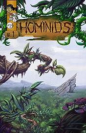 Hominids #1
