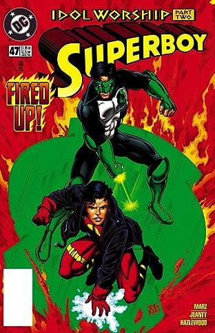 Superboy (1994-2002) #47