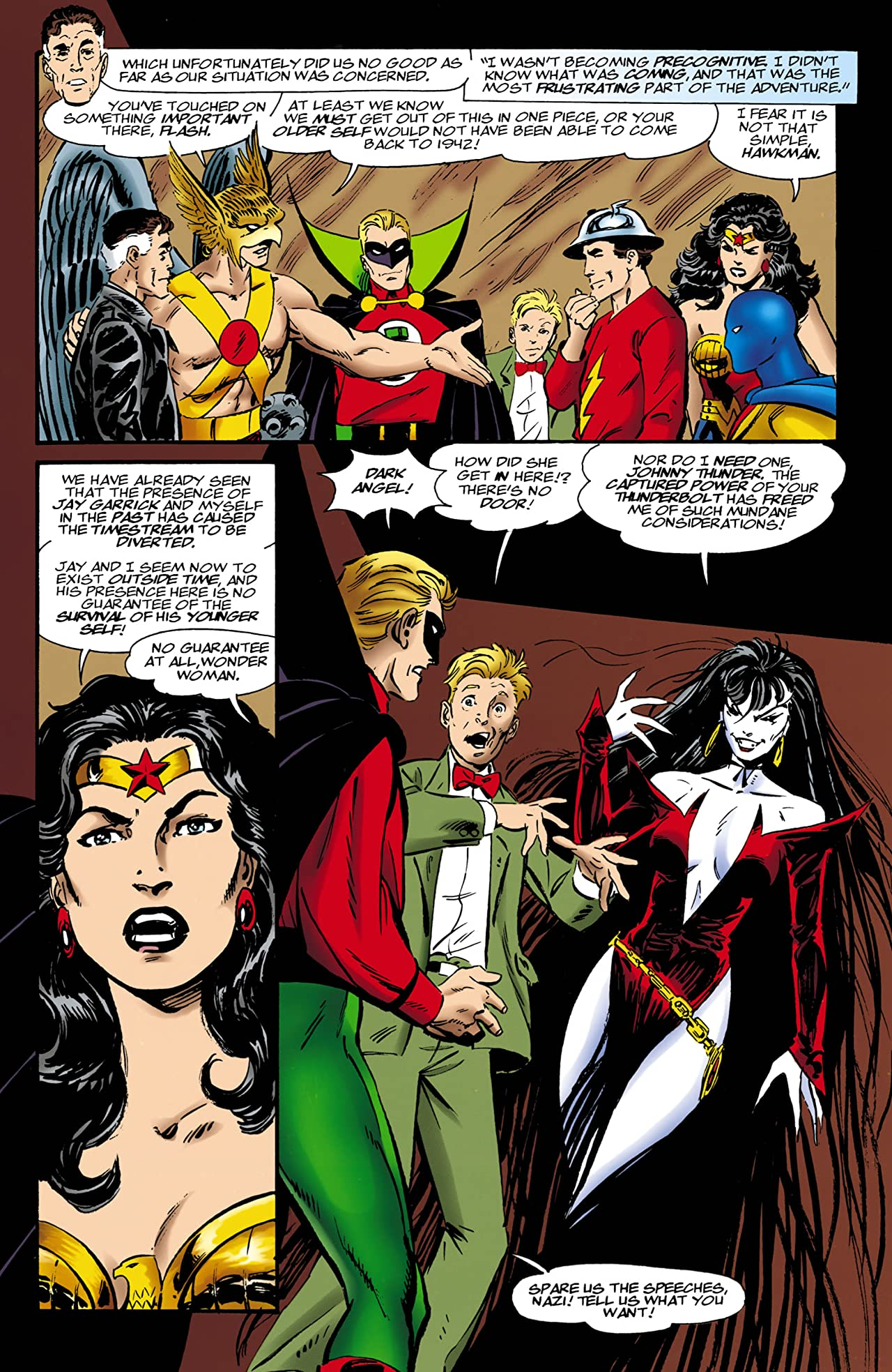 Wonder Woman (1987-2006) #133