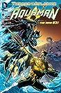 Aquaman (2011-) #15