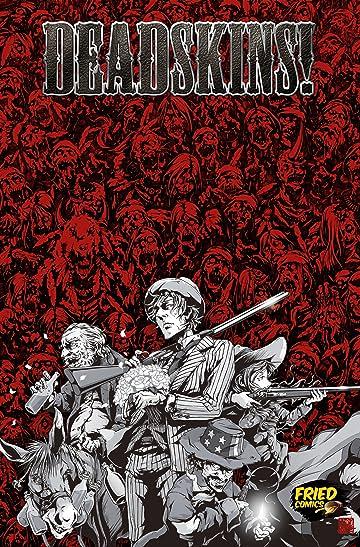 Deadskins! Vol. 1