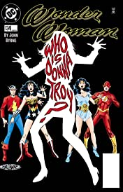 Wonder Woman (1987-2006) #134